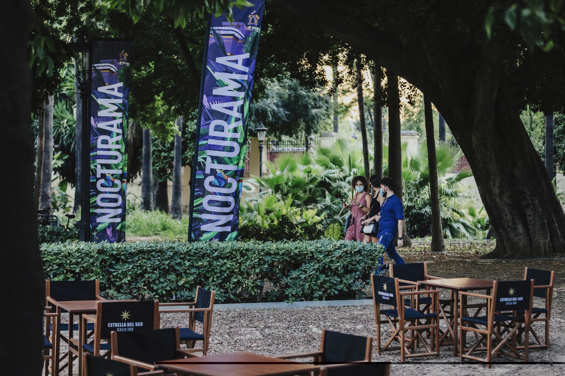 NOCTURAMA 2020 - 27 agosto © Óscar Romero · 031
