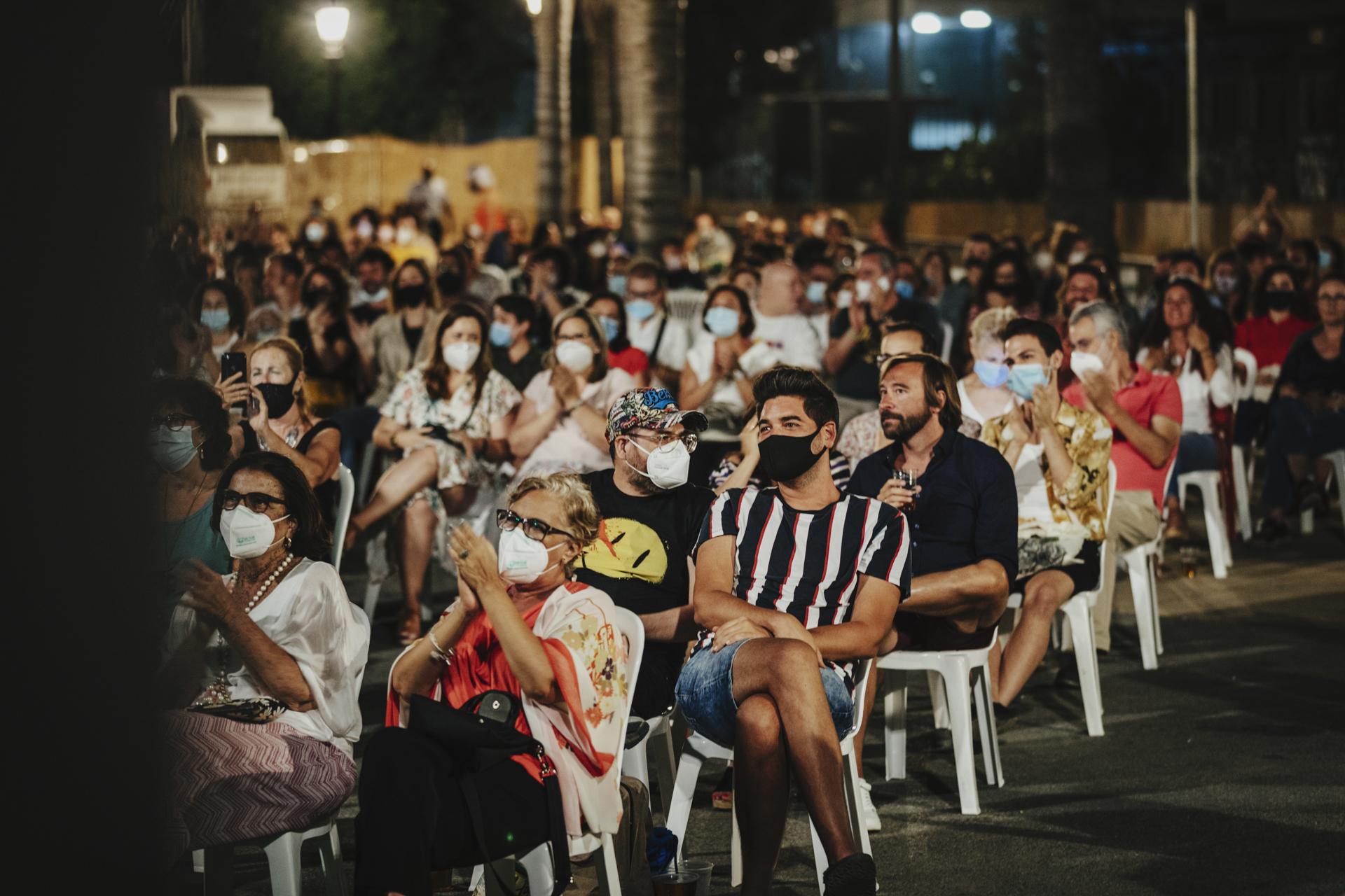 NOCTURAMA 2020 - 29 agosto © Óscar Romero · 042